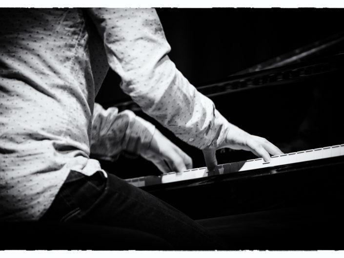 Konzertfotografie