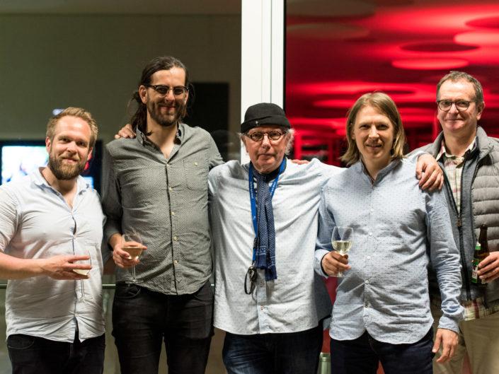 Forum Jazz Festival 2018 – Emil Brandqvist Trio