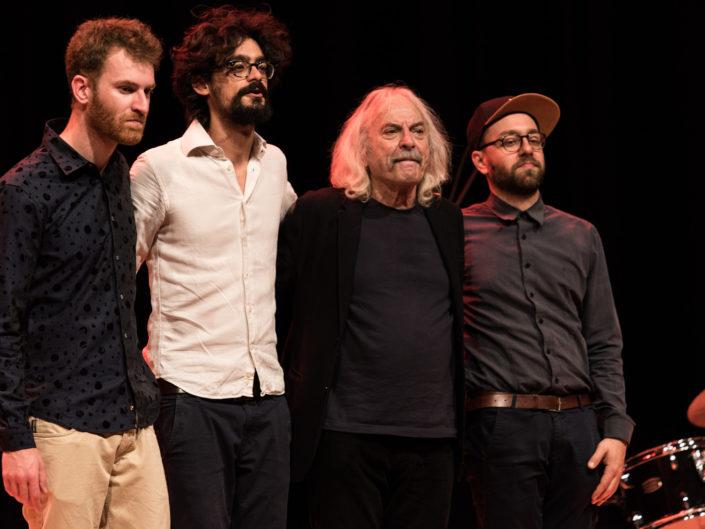 Forum Jazz Festival 2018 – Enrico Rava